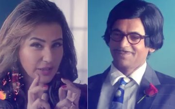 Dhan Dhana Dhan Promo: Shilpa Shinde Gives Sunil Grover Tips On Cricket