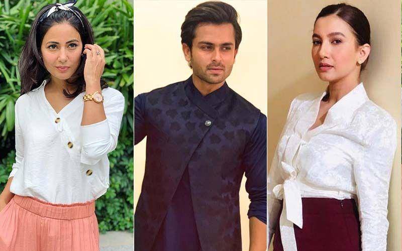 Eid Al-Adha 2019: Hina Khan, Gauahar Khan, Shoaib Ibrahim, Rannvijay Singha, Sunil Grover Wish Their Fans Eid Mubarak
