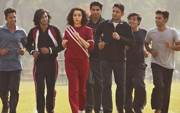 Chhichhore Box-Office Collections Week 2: Sushant Singh Rajput And Shraddha Kapoor Starrer Is A Fan Favourite