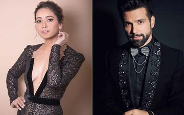Asha Negi And Rithvik Dhanjani's Biggest Dream Remains Unfulfilled; After Rithvik's XXX, Asha's Big Screen Debut Ludo To Have An OTT Release