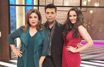 5 Times Karan Johar Was Trolled By Farah Khan, Kajol, Aamir Khan And Others On Koffee With Karan