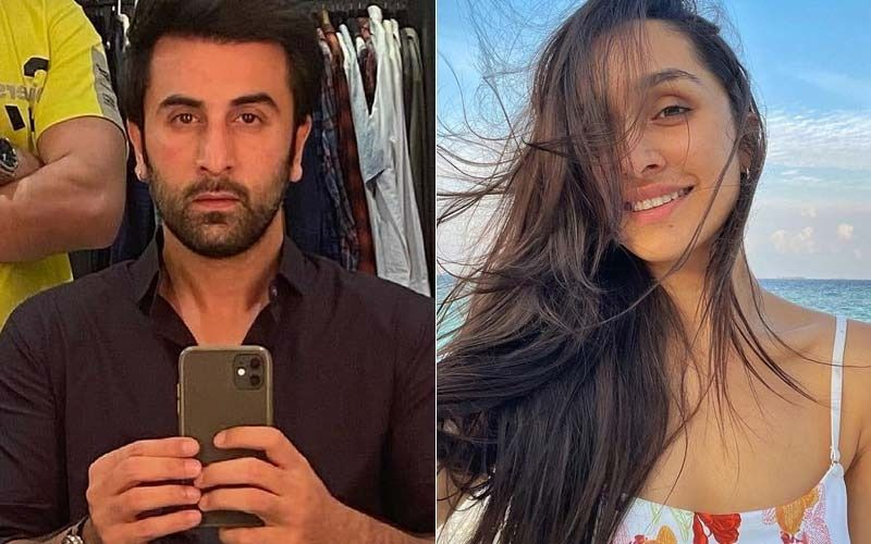 Ranbir Kapoor And Shraddha Kapoor Will Jet Off To Europe To Shoot For Next Schedule Of Luv Ranjan's Romantic Film