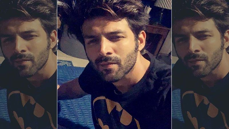 Kartik Aryan's 30th Birthday: Here's A Birthday Boy Who Loves To Be Loved