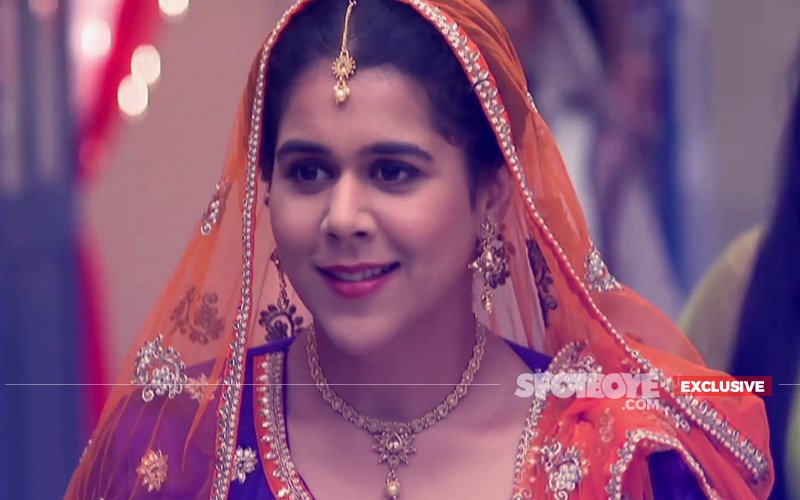 Rytasha Rathore Is Not Quitting Badho Bahu. Here's Why She Will Not Be Seen On The Show...