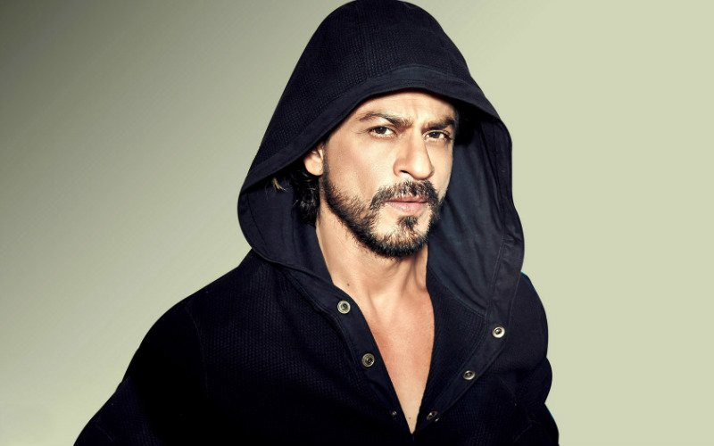 OMG! Shah Rukh reveals his upcoming roles- Guide, Dwarf & Warrior