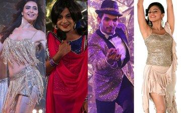 Take a Jhalak of the Jhalak Dikhhla Jaa Season 9 contestants