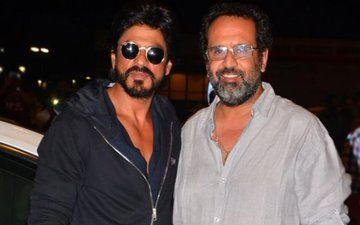 SRK's Film With Aanand L Rai To Release On Dec 21, 2018