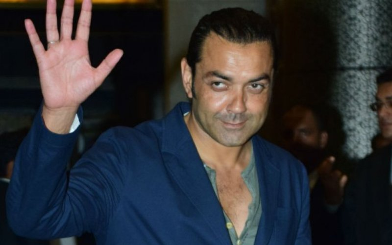 Bobby Deol Gets Trolled On Social Media