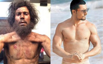 SHOCKING!! Randeep Hooda's transformation for Sarbjit