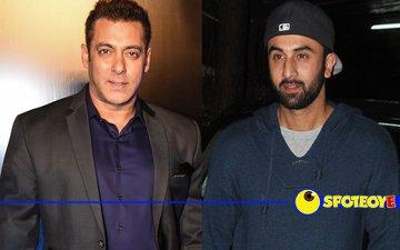 Will Salman do a cameo in a Ranbir film?