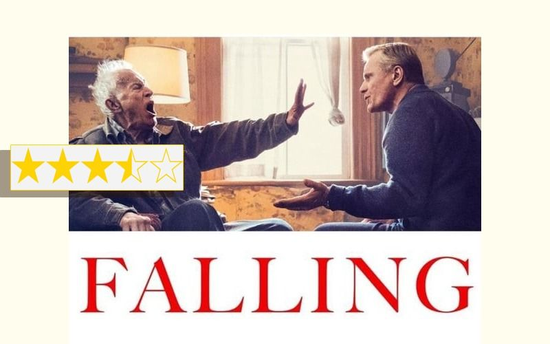 Falling Movie Review: Viggo Mortensen's Directorial Debut Starring Himself Is Near-Brilliant In Every Frame