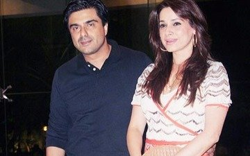 Samir Soni: Neelam and I were wise enough to not jump into a new relationship after our previous marriages ended