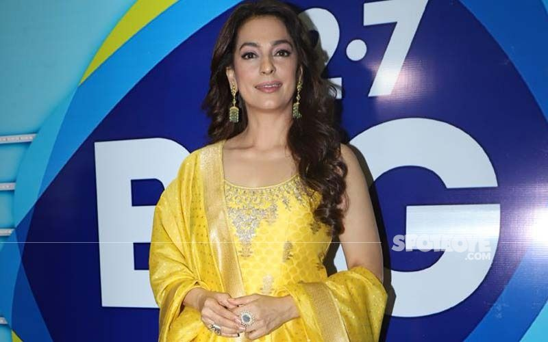Delhi High Court Dismisses Juhi Chawla's Petition Against 5G, Says It Was 'Likely For Publicity'; Rs 20 Lakh Fine Imposed