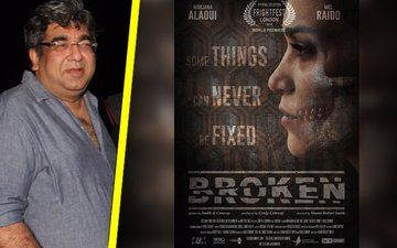 Sheetal Talwar's Broken to be premiered at London FrightFest