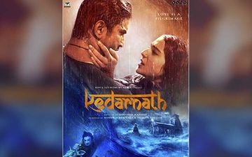 Netizens Trend 'Kedarnath' After Makers Decide To Re-Release Late Sushant Singh Rajput's Film In Theatres; Say 'Don't Go To Theatres'