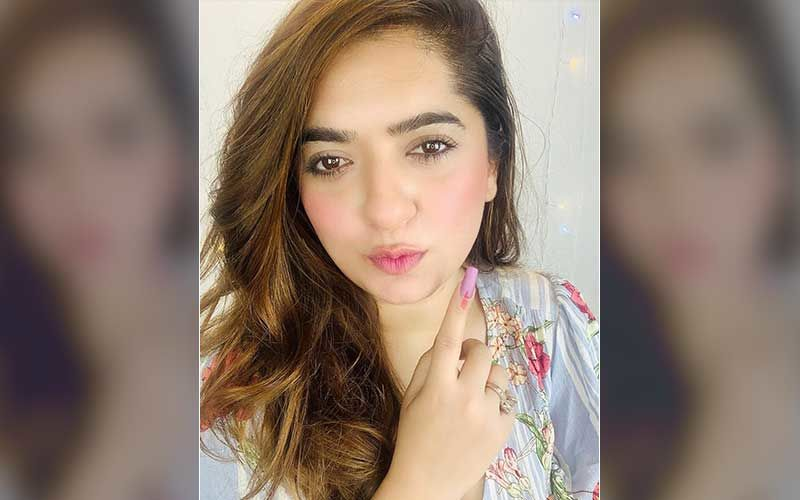Zomato Row: Beauty Influencer Hitesha Who Claimed Delivery Valet Assaulted Her Booked By Bengaluru Police; Who Is Hitesha? Know All About Her