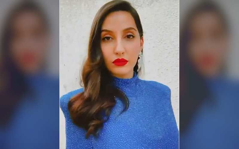 Dance Deewane 3: Nora Fatehi Grooves To The Beats Of Thalapathy Vijay's Song Vaathi Coming; This Promo Video Is All About Dance Masti-WATCH