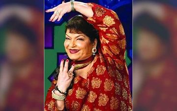 When Late Saroj Khan's Love For Dance Made Her Mother Think She Was Crazy; She Took Her To A Doctor