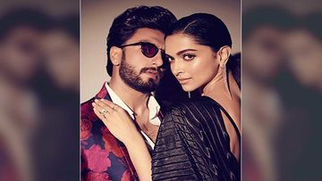 Deepika Padukone On Defeating Ranveer Singh In Badminton: 'If I Reveal The Score, Ranveer Would Be Very Upset'