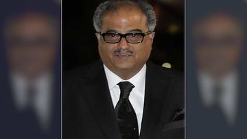 Producer Boney Kapoor Releases A 'Caution Notice' For Netizens; Warns Of Fake Casting Calls