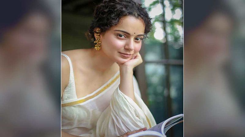 Kangana Ranaut Turns Producer With Manikarnika Films Banner; Won't Act In Films Produced By Her