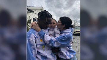 Kylie Jenner Makes An Appearance On Travis Scott's Social Media; Sparks Rumours Of Reconciliation