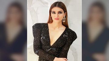 Housefull 4 Actress Kriti Sanon Opens Up On The #MeToo Movement And How The Industry Has Changed Since