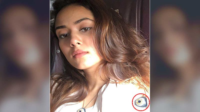 Is Mira Kapoor's Latest 'Eyes On You' Sun-Kissed Picture For Shahid Kapoor?