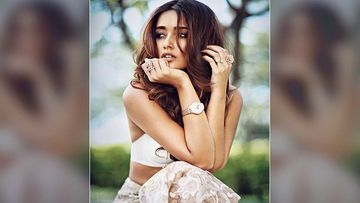 Ileana D'Cruz's Thoughts On Intimacy: 'You Should Enjoy Sex But There Has To Be Some Amount Of Emotion'