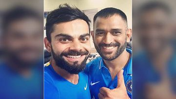 Virat Kohli Has A Quirky Answer When Quizzed If He Would Visit MS Dhoni Now That Kohli Is In Ranchi: WATCH VIDEO
