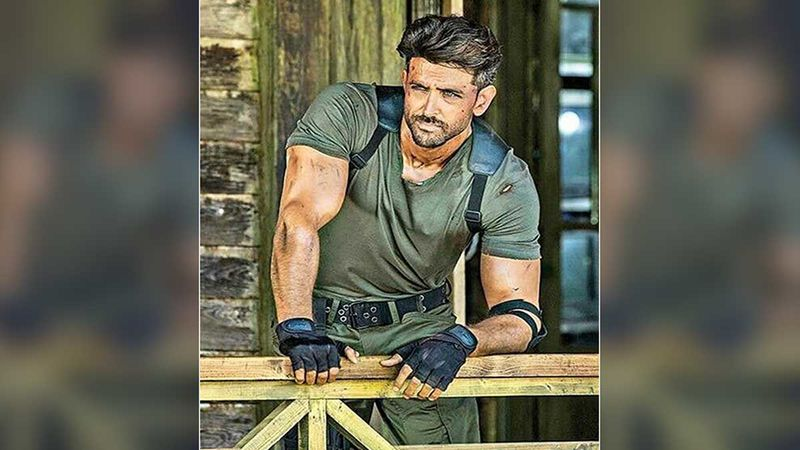 Hrithik Roshan To Host A Success Party Tonight For War And Super 30, Says 'It Is Time For A Double Celebration'