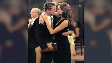 Brad Pitt-Angelina Jolie's Bodyguard Confesses He Caught Them Having Sex When Pitt Was Still Married To Jennifer Aniston