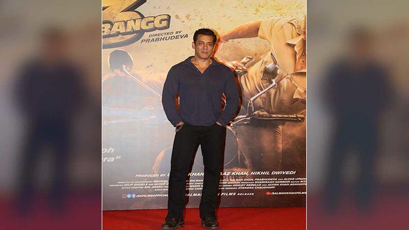 Dabangg 3 Trailer Launch: Salman Khan Talks About Reprising Malaika Arora's Hit Number Munni Badnaam To Munna Badnaam Hua