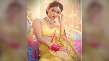 Kasautii Zindagi Kay 2 Actress Shristy Gupta Changed Her Name To Sonyaa Ayodhya For THIS Reason
