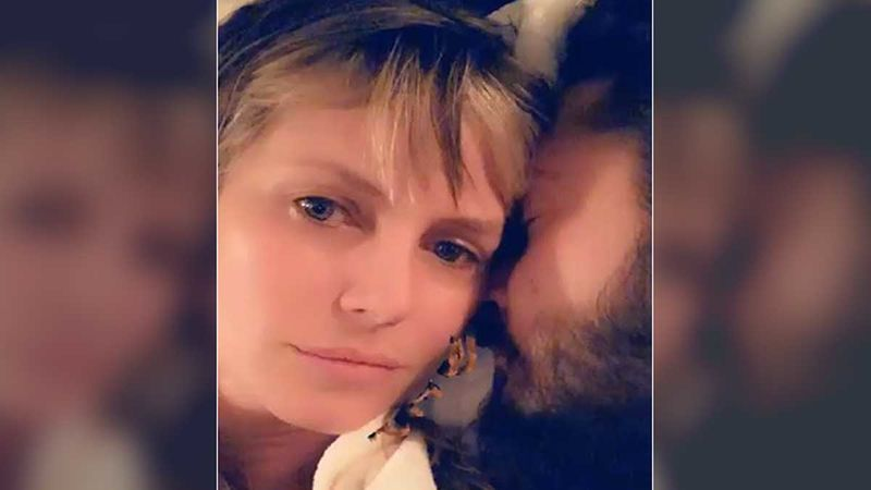 Halloween 2019: Heidi Klum Wishes Fans As She Snuggles In Bed With Hubby Tom Kaulitz - Watch Her Spooky Video