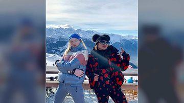 Priyanka Chopra Jonas Reveals What Sister-In-Law Sophie Turner Persists On Being Called, It's As Desi As It Can Get