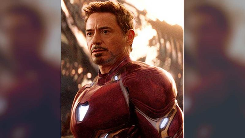 Robert Downey Jr AKA Iron Man Of MCU Avengers Endgame Reveals Why He Chose To Opt Out Of The Oscar Race