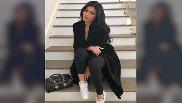 Kylie Jenner's Stalker, Accused Of Trespassing Her LA Property, Sentenced To One Year Jail Term