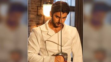 Beyhadh 2: Shivin Narang Shares His First Look As Rudra Roy From The Upcoming Show Starring Jennifer Winget