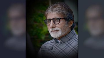 Jhund: Amitabh Bachchan And Makers Served Legal Notice By Nandi Chinni Kumar For Copyright Infringement