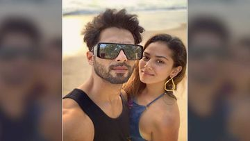 Shahid Kapoor Shares What He Loves The Most About His Beloved Wife Mira Rajput