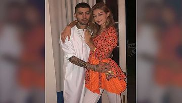 Gigi Hadid Contacts Former BF Zayn Malik After Her Breakup With Tyler Cameron- Deets Inside