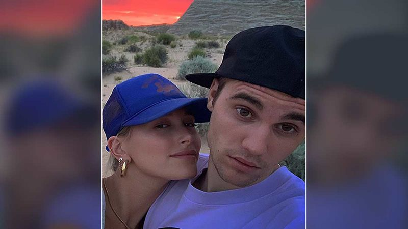 Justin Bieber Wishes Wife Hailey Baldwin On Her Birthday; Says 'You Turn Me On In Every Way, Next Season BABIES'