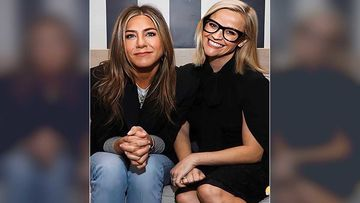 Jennifer Aniston And Reese Witherspoon Have A Treat For Fans On This Thanksgiving Holiday- Read On