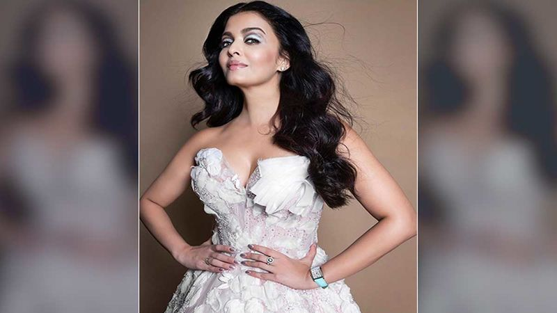 Aishwarya Rai Bachchan Features On A French Workbook Used To Teach English To High-School Students