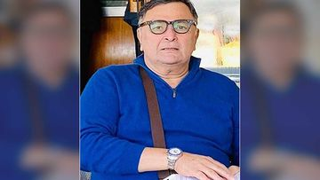 Rishi Kapoor Thinks Actors Should Build Minds And Not Bodies Like Ranveer-Vicky-Ranbir, Says 'None Of Them Have Dole Shole'