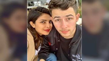 Priyanka Chopra Jonas Asks Fans To Save The Date And It Has A Nick Jonas Connection To It- VIEW PHOTO