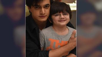Yeh Rishta Kya Kehlata Hai SPOILERS: Mohsin Khan Aka Kartik Disguises Himself As A Punjabi Man Pretending To Be Kairav's New Father