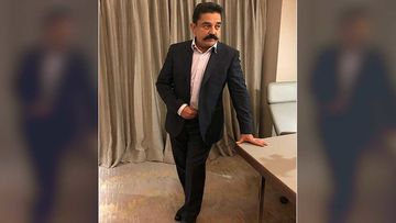 Ahead Of Kamal Haasan's 65th Birthday Celebrations, Fans Trend 'Kamal 60' On Social Media For This Reason