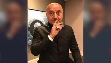 Anupam Kher On Article 370 Being Scrapped; Says His Mother 'Wants To Make A House In The Valley'